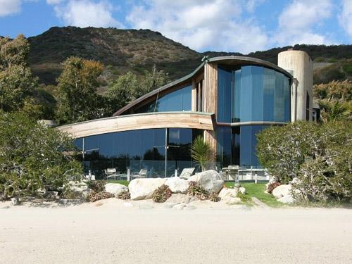 Segel House - Californie