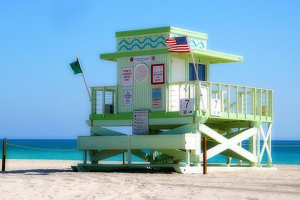 Miami, entre art et sauvetage