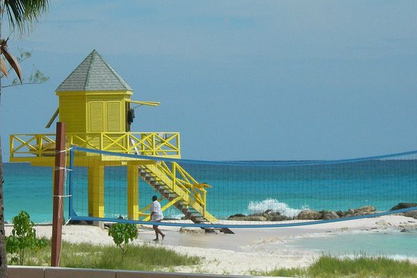 Petite tour à la Barbade