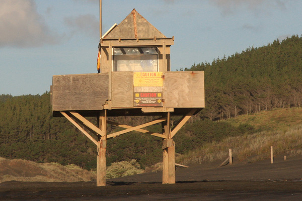 Surveillance en Nouvelle-Zélande