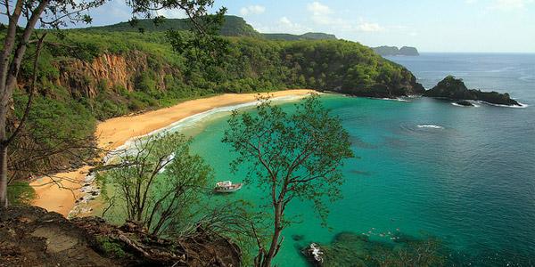 En 2014 quelle est la plus belle plage du monde for Plus belles places du monde
