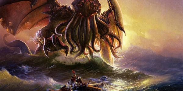 4 Monstres Marins Dont Vous Ignoriez Peut Etre L Existence