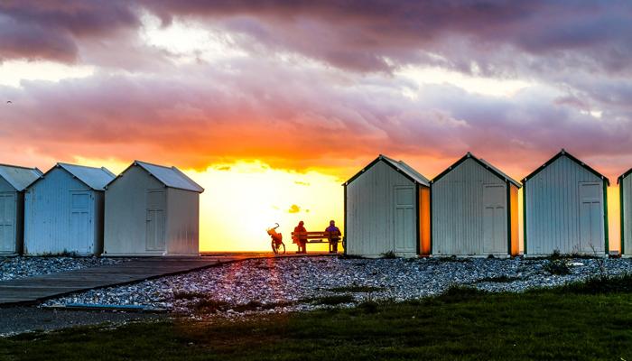 cabines Cayeux-sur-Mer