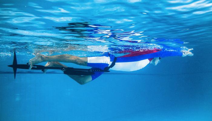 vélo aquatique Seabike