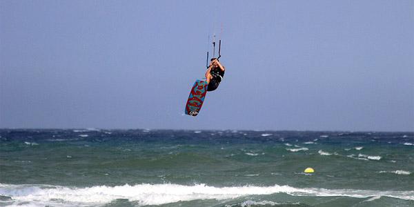 Surf volant