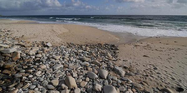 Plage de sable plage de galets origines composition et for Ou acheter des galets decoratifs