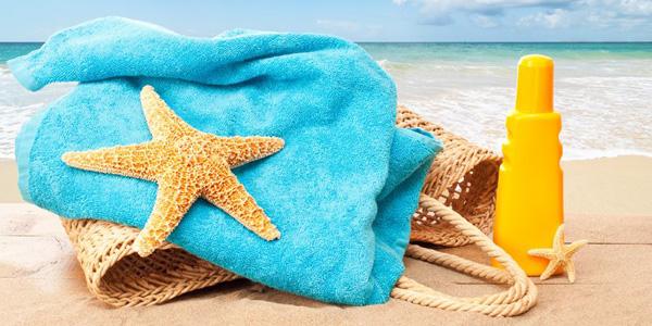 tout savoir sur la serviette de plage histoire vari t s avantages. Black Bedroom Furniture Sets. Home Design Ideas